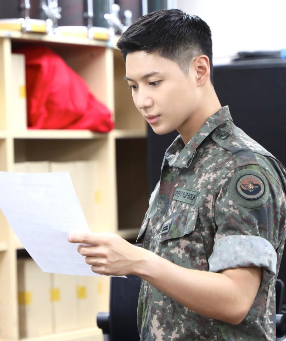 taem reading military