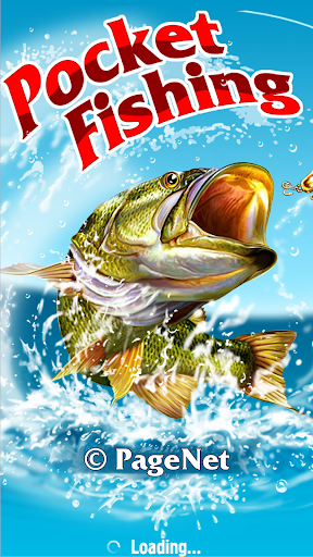 Pocket Fishing apkpoly screenshots 1