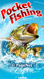 Pocket Fishing Mod 2.8.01 Apk [Unlimited Money] 1