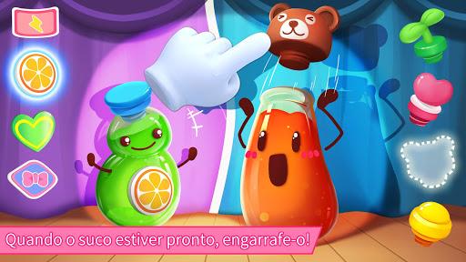 Verão do Bebê Panda: Loja de suco screenshot 11