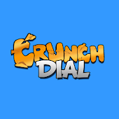 Crunch Dial chat gay français