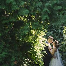 Wedding photographer Svetlana Malysheva (SvetLaY). Photo of 26.08.2016