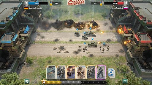 World War 2 - PvP Strategy 3.3.0 de.gamequotes.net 1