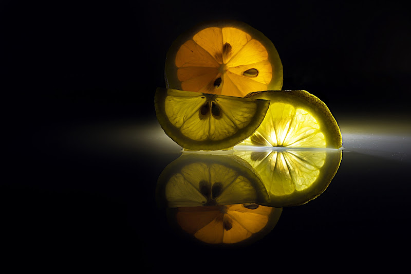 citronoj psicodélico di Rino Lio