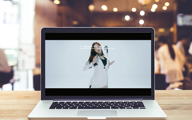 Yeonwoo HD Wallpapers Music Theme