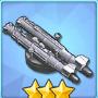 610mm連装魚雷T2