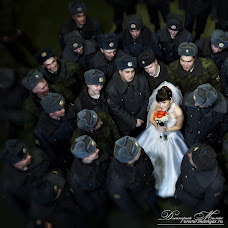 Wedding photographer Dmitriy Demidov (DemidoFF). Photo of 16.01.2013
