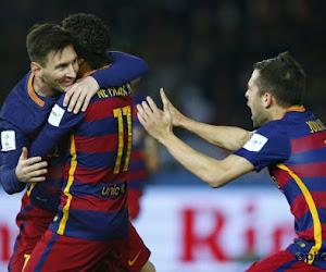 Le Barça garde ses nerfs et domine son voisin catalan