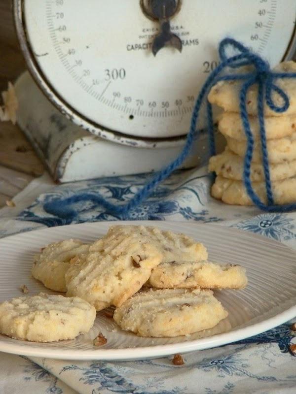 $100.00 Pecan Cookie Recipe