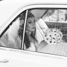 Wedding photographer Joanna Olejnik (whitedreamstudio). Photo of 26.10.2017