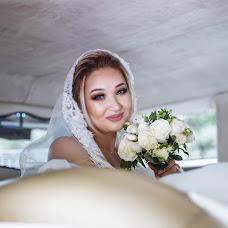 Wedding photographer Feona Alekseeva (FeonaAlekseeva19). Photo of 08.02.2018