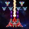 우주 전쟁: 외계인들의 공격 대표 아이콘 :: 게볼루션