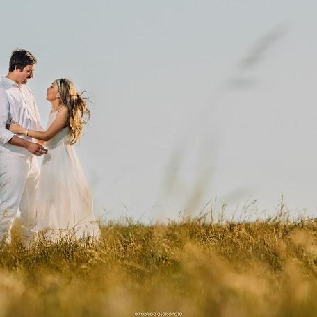 Wedding photographer Rodrigo Osorio (rodrigoosorio). Photo of 17.01.2018