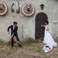 Wedding photographer Federico Giussani (FedericoGiussani). Photo of 03.11.2017
