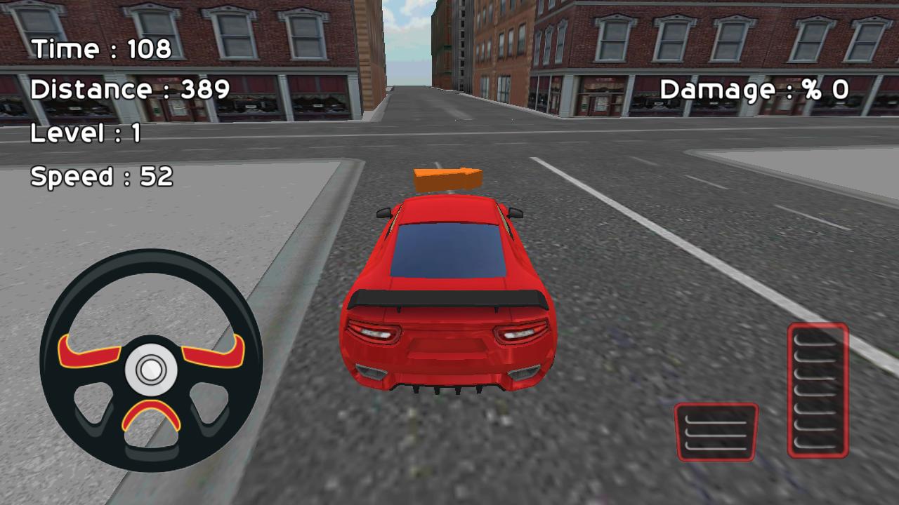 park etme oyunu - google play'de android uygulamaları
