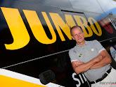 Jumbo-Visma breekt contract met partner open en zet samenwerking verder tot 2023