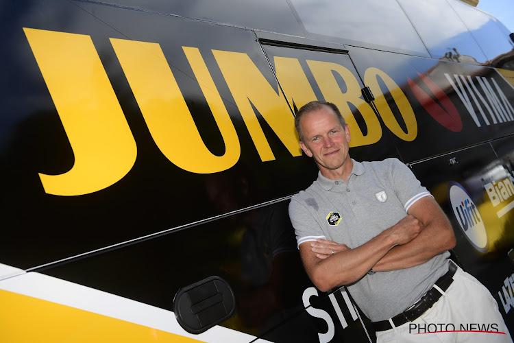 """Ploegbaas Wout Van Aert niet tevreden met beslissing Milaan-Sanremo: """"Sportief gezien ronduit belachelijk"""""""