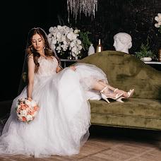 Wedding photographer Aleksandr Kulagin (Aleksfot). Photo of 07.08.2019