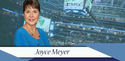 Joyce Meyer Devotional Programme Op Google Play