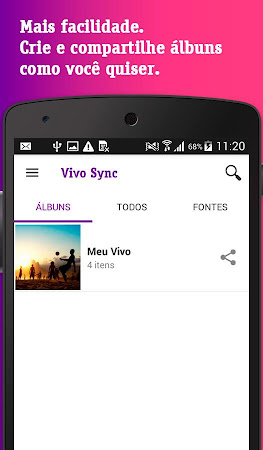 Vivo Sync 1.7.13 screenshot 633604