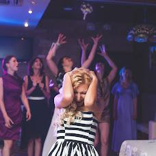 Wedding photographer Denis Polyakov (denpolyakov). Photo of 19.09.2013