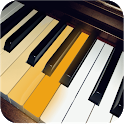 Piano Scales & Chords - Learn to Play Piano icon