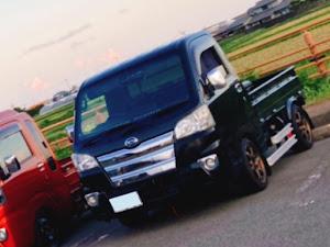 キャリイトラック  14y、63Tのカスタム事例画像 オンナ野郎(鈴木旧車倶楽部、NOB WORKS)さんの2020年09月28日22:06の投稿