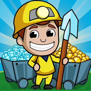 Idle Miner Tycoon v2.77.0 MOD APK Free Money