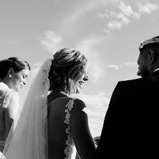 Wedding photographer Ruxandra Manescu (Ruxandra). Photo of 27.07.2018