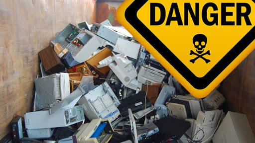 Old computers, printers and other devices are a treasure-trove for fraudsters, and if discarded recklessly may be viewed as negligence.