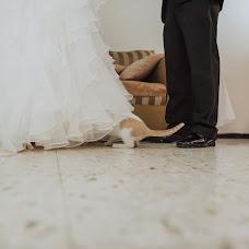 Fotógrafo de bodas Jaime Gonzalez (jaimegonzalez). Foto del 29.09.2017