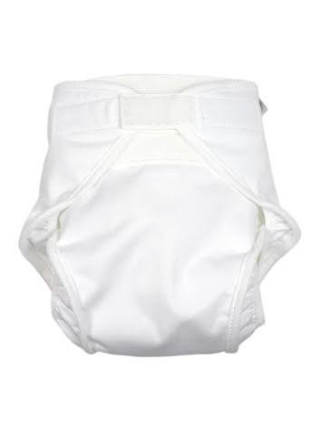 Fynd: Blöjbyxa 2-part system, Diaper cover, Ekologisk bomull