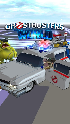 Ghostbusters World  image 6