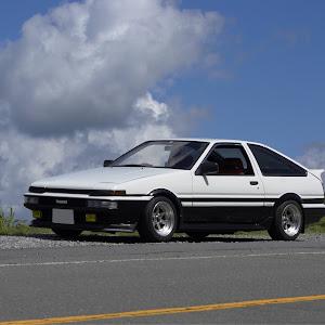 スプリンタートレノ AE86のカスタム事例画像 拓人さんの2020年08月06日11:53の投稿