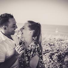 Wedding photographer Francesco Laurora (Francescolaurora). Photo of 01.05.2018