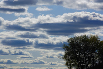 Photo: 18 ... The evening sky coming home from work ... Totowa