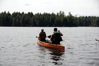 Photo: Third Lake
