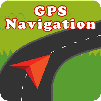 GPS Route Finder, Gps Navigation & Maps