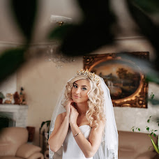 Wedding photographer Vanya Khovpey (MAFIA). Photo of 17.01.2016