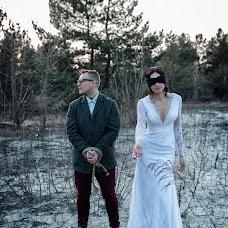 Wedding photographer Yuliya Ger (uliyager). Photo of 22.03.2016