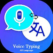 Hindi Voice Typing - All Language Translator