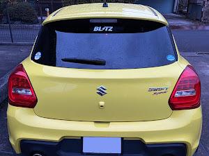 スイフトスポーツ ZC33S 19年式 2WD 6MT SP全方位カメラのカスタム事例画像 さっくん@ZC33Sさんの2020年02月12日17:45の投稿