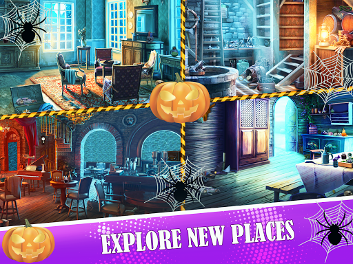 Halloween Hidden Objects Scary Mystery 2019 1.4 de.gamequotes.net 5