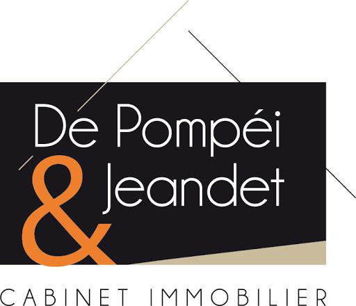 Logo de DE POMPEI & JEANDET