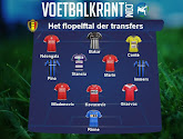 11 floptransfers in de Jupiler Pro League