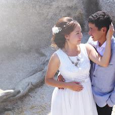 Wedding photographer Vladislav Chikirev (Chickirev). Photo of 05.08.2015