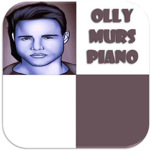 Olly Murs Piano Tiles 音樂 App LOGO-APP開箱王