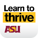 Learn to thrive icon