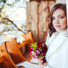 Wedding photographer Evgeniy Maynagashev (maina). Photo of 11.10.2014