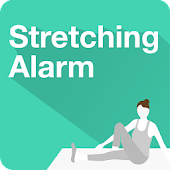 Stretching Alarm